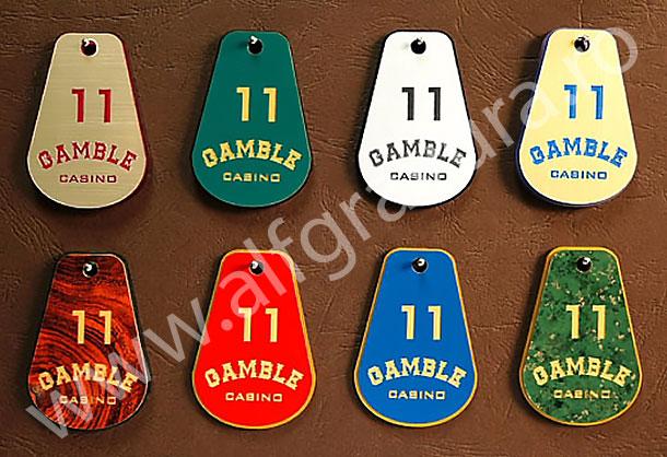 Numar cazino