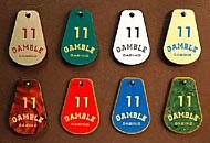 Brelocuri numere cazino