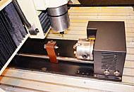 Adaptor gravare cilindru