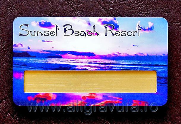 Ecuson beach resort
