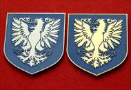 Emblema grifon