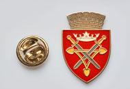 Insigne Nichelate Sibiu