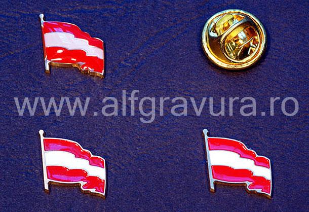 Insigna Steagul Austriei