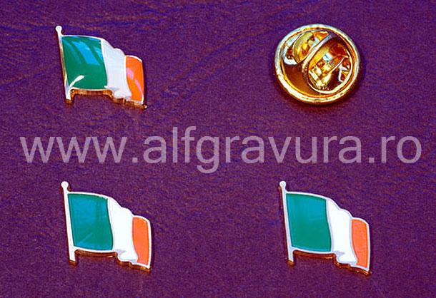 Insigna Steagul Irlandei