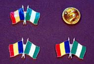 Insigne Romania Nigeria
