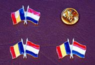 Insigne Romania Olanda