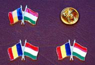 Insigne Romania Ungaria