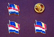 Insigne steaguri Romania Olanda