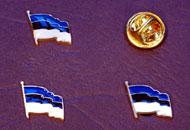 Insigne steagul Estoniei