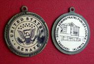Medalie bronz M01 - model3