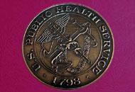 Medalii 3D semipatinate