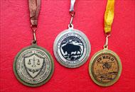 Medalii aur, argint, bronz M01 - spate