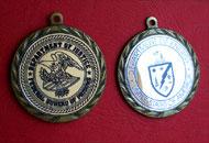 Medalii bronz M00 - model2