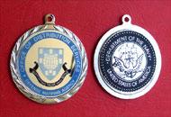Medalii argint M00 - model4