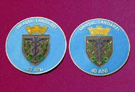 Medalii alama