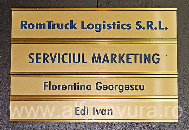 Indicator modular serviciu marketig