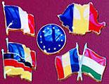 Insigne steaguri