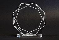Trofee acril tg-1